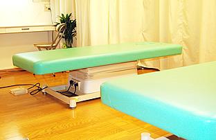 治療室写真